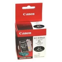 Cartucho ink-jet canon bjc-30/50/55/70/80/85 negro.