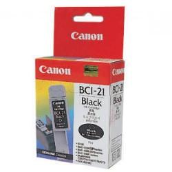 Cartucho ink-jet canon bjc-4550/5100/5500 negro.