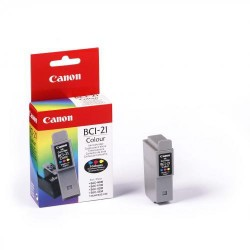 Cartucho ink-jet canon bjc-4550/5100/5500 color.