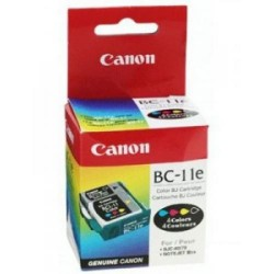 Cartucho ink-jet canon bjc-50/55/70/80/85 color.