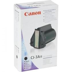 Cartucho ink-jet canon bp12-d/bp26-d negro.