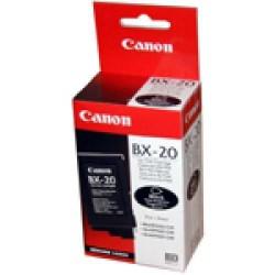 Cartucho ink-jet fax canon fax mp-c20/30/50/70 b-180c/210c eb-10/15 negro.