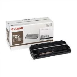 Toner laser fax canon fax l-500/550/600 negro.