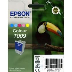 Cartucho ink-jet epson stylus photo 1270/1290/900 color.