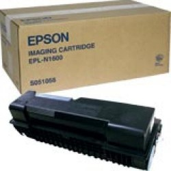 Toner laser epson epl n1600.