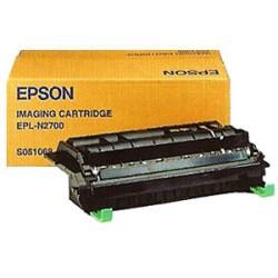 Toner laser epson epl n2700/2750.