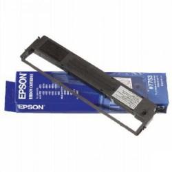 Cinta impresora matricial epson lq-300/500/800/1500.