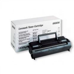 Toner laser lexmark optra e/4026-06a negro.