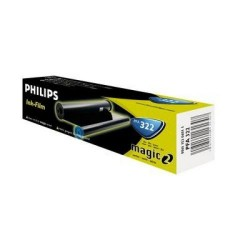 Cinta de transferencia térmica philips ppf 411/441/456/476/486 magic primo 2.