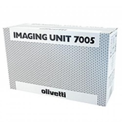 Toner laser fotocopiadora olivetti 7005/7012/7014 negro.