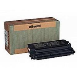 Toner laser fotocopiadora olivetti d-copia 120/150 negro.