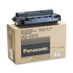 Toner laser fax panasonic uf-550/560/770/885/1100 negro.