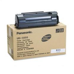 Toner laser fax panasonic uf-580/585/590/595/5100/6100 negro.