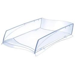 Bandeja portadocumentos cep ellypse en color cristal.