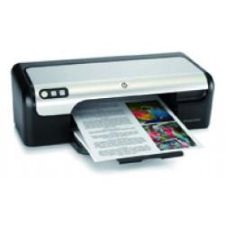 Impresora hewlett packard deskjet d2460.