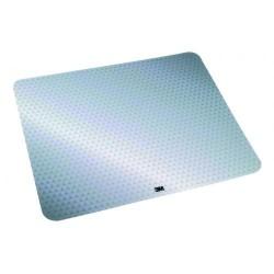 Superficie de precisión 3m para ordenador portátil en color gris metalizado.