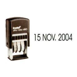 Fechador automático trodat printy 4810.