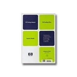 Paquete de 100 hojas de hewlett packard proofing matte en din a-3+ de 146 grs.