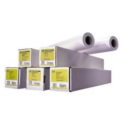 Rollo de hewlett packard high-gloss photo paper de 0,610x30,5 mts. de 190 grs.