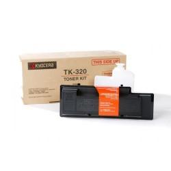 Toner laser kyocera fs-3900dn/4000dn negro.