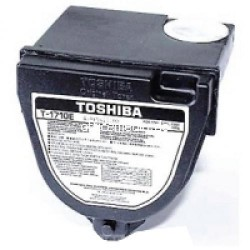 Toner laser fotocopiadora toshiba 1710/2310/2500 negro.