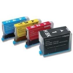 Cartucho ink-jet xerox dwc450/xj4c negro.
