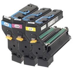 Toner laser konica-minolta magicolor 5440dl/5450 pack 3 colores.