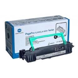 Toner laser konica-minolta page pro 8l/1100 negro.
