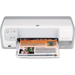 Impresora hewlett packard deskjet d4360.