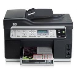Impresora hewlett packard multifunción l7590.