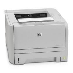 Impresora hewlett packard laserjet p2030.