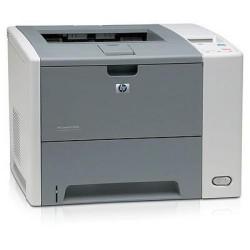 Impresora hewlett packard laserjet p3005.