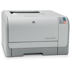 Impresora hewlett packard laserjet color cp1215.