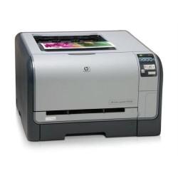 Impresora hewlett packard laserjet color cp1515n.