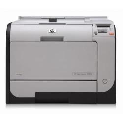 Impresora hewlett packard laserjet color cp2025n.
