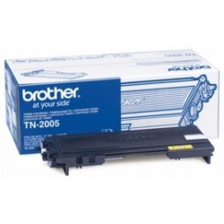 Toner laser brother hl-2035/2037 negro.