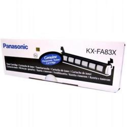 Toner laser fax panasonic kx-fl511sp/611 negro.