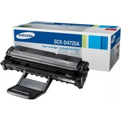 Toner laser samsung scx-4725f/4725fn negro.
