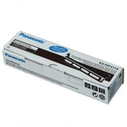 Toner laser fax panasonic kx-mb2000/mb2010 negro.