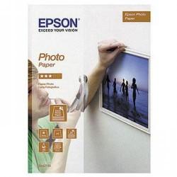 Paquete de 25 hojas de epson photo paper en din a-4 de 190 grs.