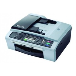 Equipo multifunción ink-jet color brother mfc-260c.