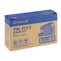 Toner laser kyocera FS-1041/1220MFP/1320MFP NEGRO.