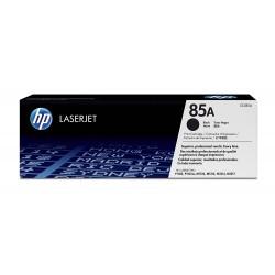 Toner laser hewlett packard laserjet p1102/m1210 negro.