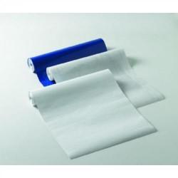 Rollo de aironfix autoadhesivo azul de 20 mts. x 45 cm.