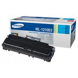 Toner laser samsung ml-1210/1250 negro.