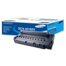 Toner laser samsung scx-4216f negro.