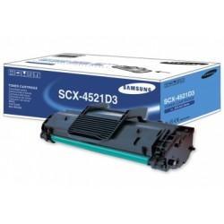 Toner laser samsung scx-4521f negro.