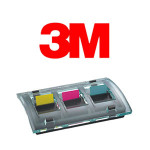 DISPENSADORES 3M POST-IT INDEX