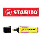 STABILO BOSS SPLASH