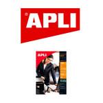 APLI PHOTO / PRESENTATIONS MATT